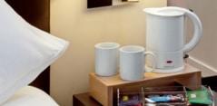 Equipements, matériels et fournitures hôtels