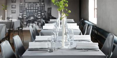 Nappes duni chemin de table set de table pour h tel - Set de table personnalise pour restaurant ...