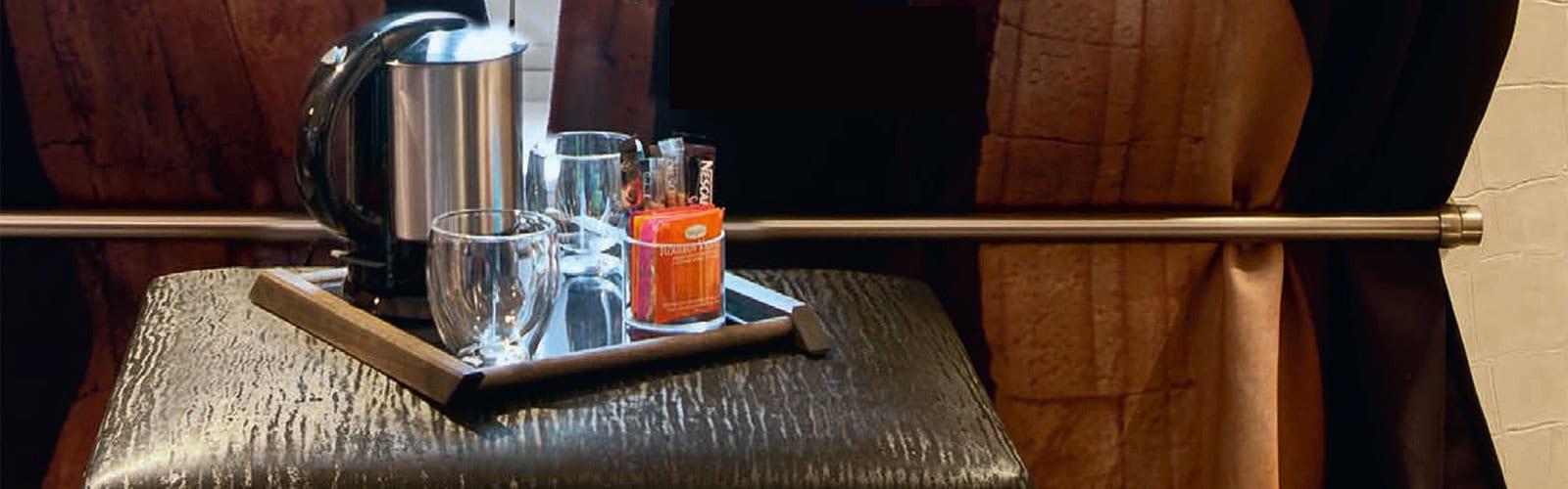 Fournitures consommables art de la table pour h tel for Fourniture pour restaurant
